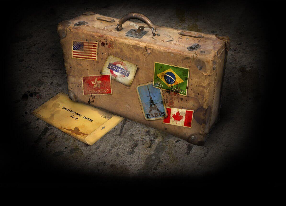 Легализация, апостиль и заверение документов в иностранных государствах