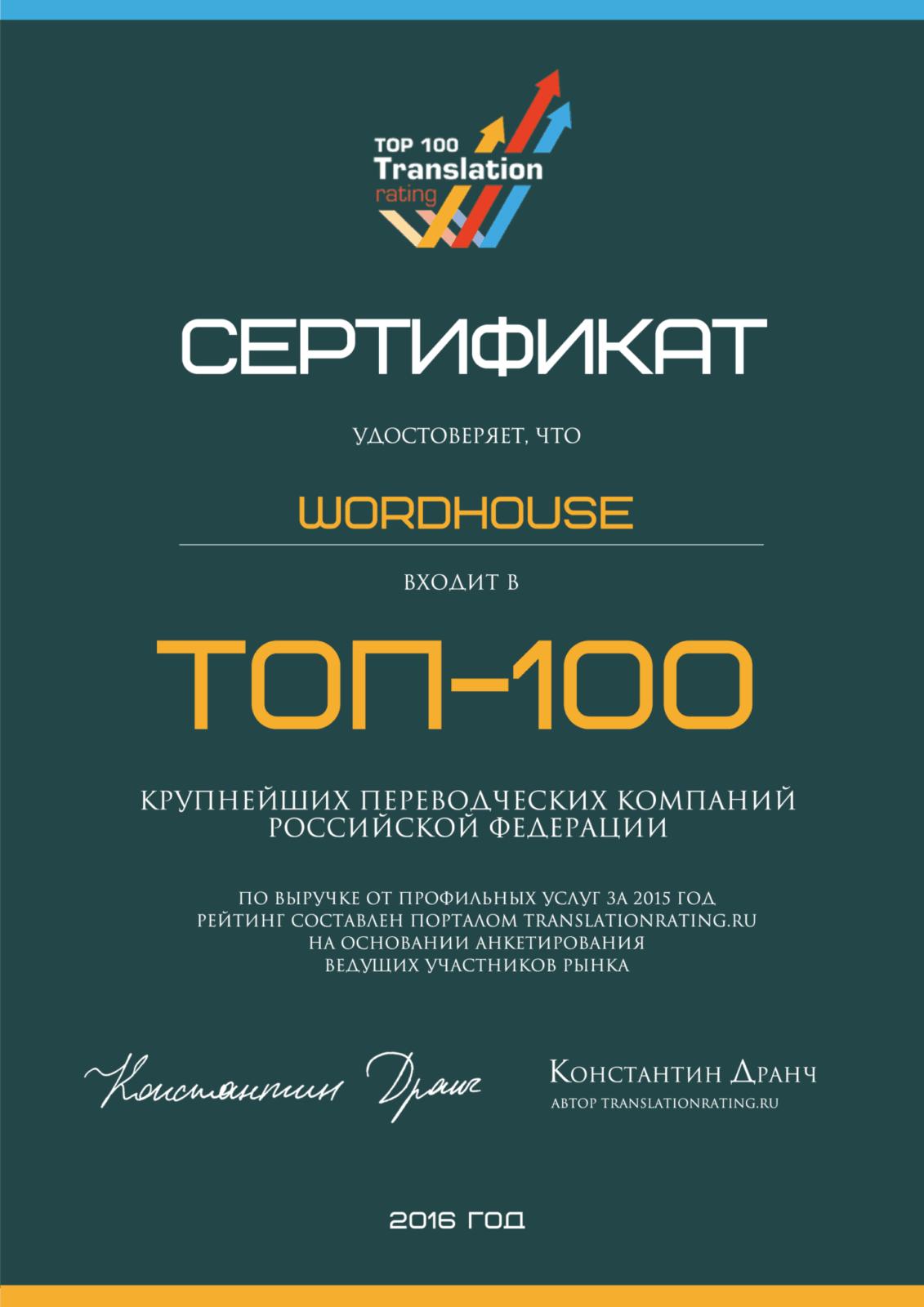 WordHouse