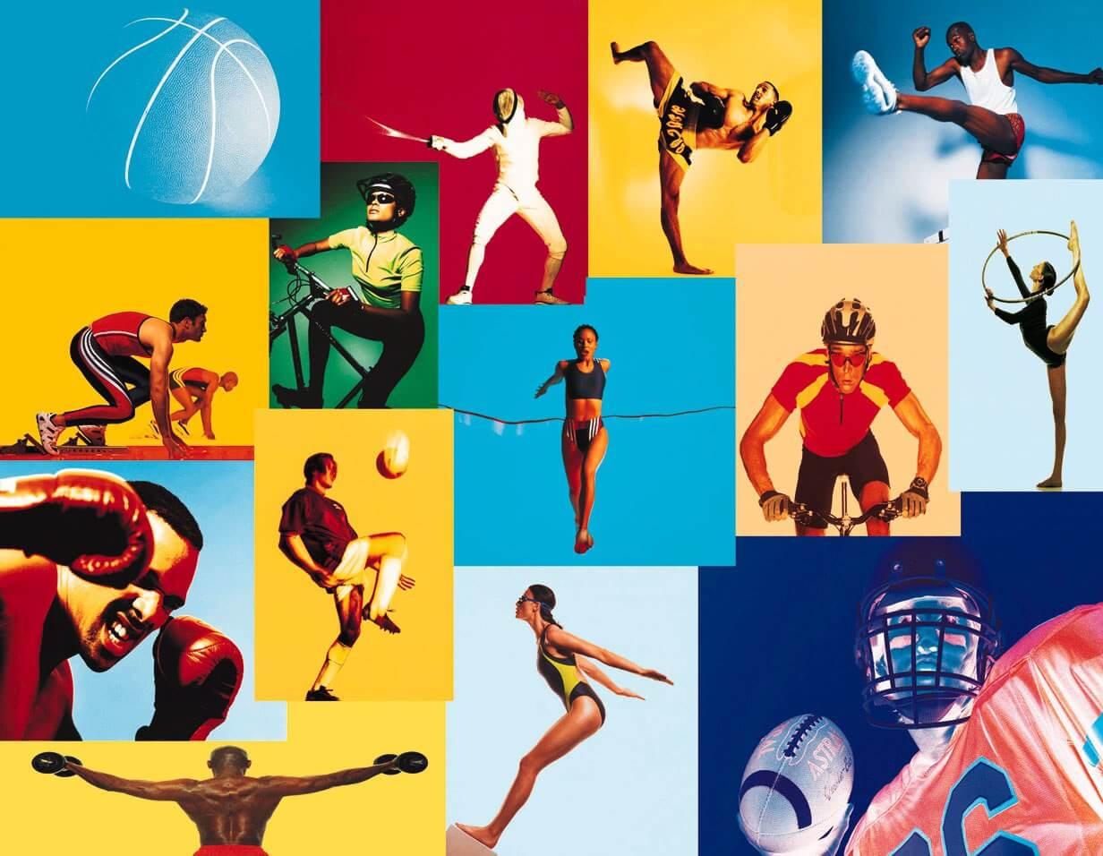 Спортивный словарь